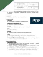 P-COR-SEG-01.01 Compromiso y Liderazgo del Programa v1.doc