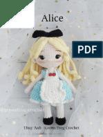 Alicia Español