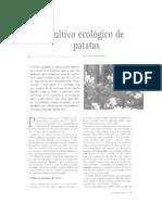 Agricultura Ecologica - Cultivo Ecologico de Patatas