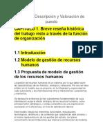 Análisis, Descripción y Valoración de puesto.docx