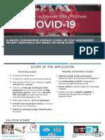 Coronavirus Disease (COVID-19) - AI based risk assessment tool v2.0(Detail) (2).pptx