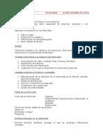 NOTAS DE CLASE 6  ENTREVISTA