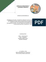LABORATORIO SUELOS #2 - mecanica de suelos.docx