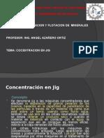 2 2 Concentracion en Jig Ppt
