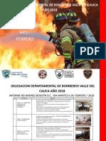 Presentación delegado bomberos