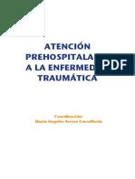 Atencion prehospitalaria a la enfermedad traumatica. Soc. Med. Intensiva Castilla-La Mancha. 2007.pdf