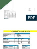 analisis de costo y riesgosde SE