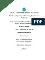 Diseño y Construcción de Prototipo de Extrusión Directa para Producir Perfiles de Plomo Artesanal.pdf