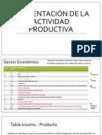 Abordajes de la estructura económica