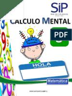 CUADERNILLO CÁLCULO MENTAL 3ºBásico 2019.pdf