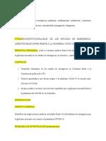 TRABAJO DE GRADO II SEMESTRE