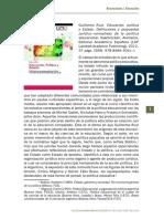 Educación, política - Guillermo Ruiz.pdf