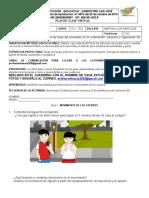 GUIA1. FISICA 7.MOVIMIENTO DE LOS CUERPOS. PERIODO2