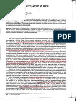 PEREIRA, Rodrigo da Nóbrega Moura. Historiografia do Protestantismo no Brasil.