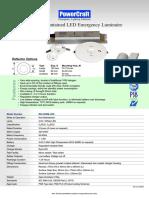 Emergency LED UFO PowerCraft.pdf