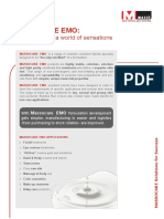 MASSOCARE EMO Brochure v1.2
