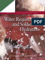 Hydration PDF