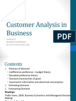 KTEE312-Chap2-Customer Analysis in Business