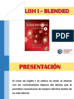 PPT FIRST DAY_ENGLISH I_BLENDED