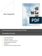 Bus Capacity.ppt