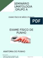 SEMINÁRIO REUMATOLOGIA(1)
