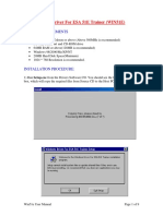 Win51E User Manual