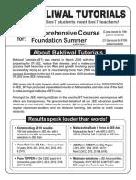 Comprehensive 2022 & Summer leaflet New 1.pdf