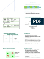 Course summary 2019 4 slides
