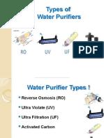 typesofwaterpurifiers.pptx