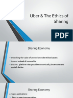 Uber & The Ethics of Sharing.pptx