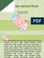 Asfiksia Neonatrum b 2019