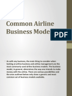 Common-Airline-Business-Models.pptx