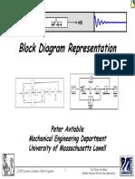 Dynamic Systems Block Diagrams 031906 Dynsys