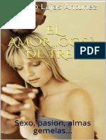 Alberto Lajas-El amor es cosa de tres