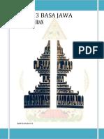 SEM 4 UKBM 3 B.JAWA (Aksara Jawa)