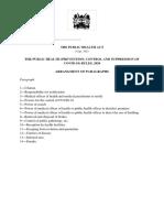 31.3.20 Ln Prevention, Control and Suppression of Covid 2019 Rules, 2020.Doc.pdf