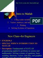 IntroToMatlab