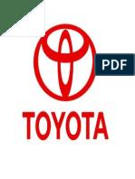 Strategic Management Toyota