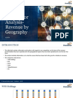 Competitor analysis_Revenue by Geographic Segment.pptx