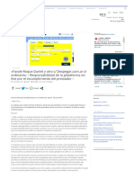 «Favale Roque Daniel y otro c_ Despegar.com.ar s_ ordinario» – Responsabilidad de la plataforma on line por el incumplimiento del prestador – – Turismo y Derecho.pdf