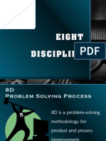 The   Disciplines Problem Solving Process   Meptec problem solving model   Unit     The  D Solving Process Model    Logistics Dummies