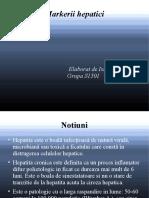 Markeri hepatici