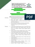 REGULASI SECOND OPINION (HPK 2)