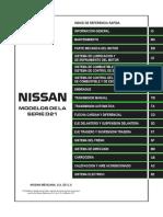 Indice General De Nissan ESTAQUITAS Pickup D21.pdf