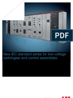 1TPMC00101 - New IEC Standard Series for Low Voltage Switch Gear and Control Assemblies