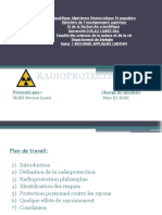 ppt radioprotection