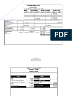 WORK SHEETS FOR BUSINESS