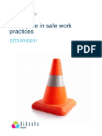 SITXWHS001 - Participate in safe work practices - Learner Guide.pdf