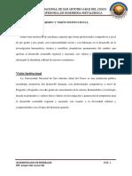 METODO  DE CONCENTRACION gravimetrica
