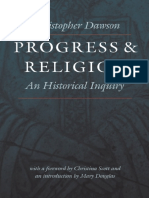 Progress and Religion An Historical Inquiry (The Works of Christopher Dawson) by Dawson, Christopher Douglas, Mary Scott, Christina (z-lib.org)